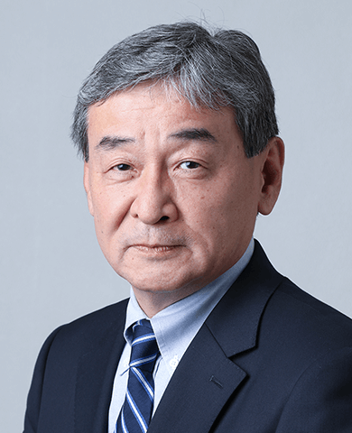 MESSAGE FROM THE PRESIDENT & CEO   ITOCHU Pulp & Paper Corporation